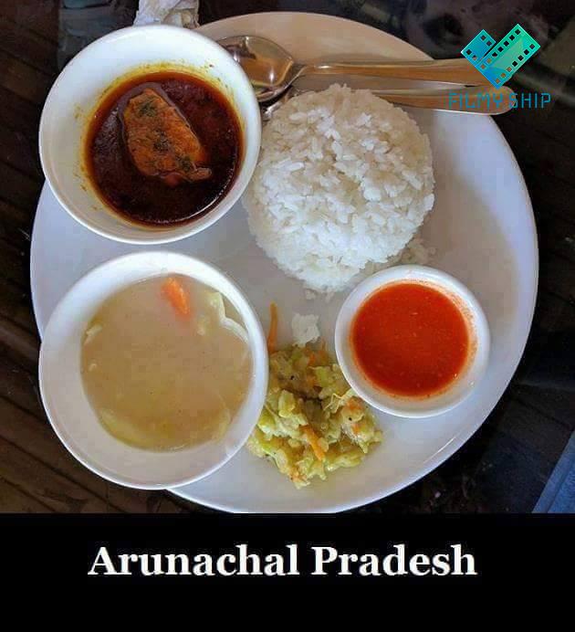 Arunachal Pradhesh