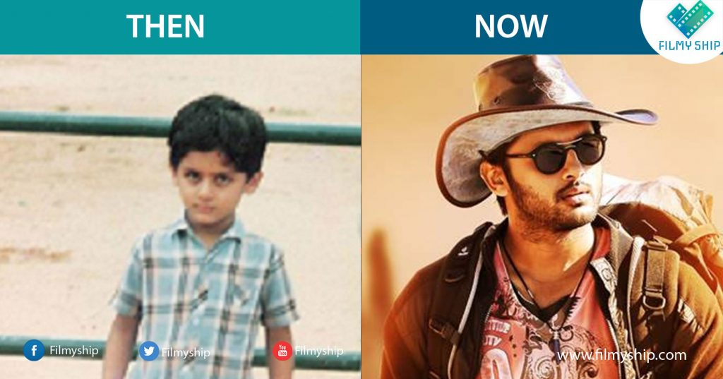 Nithin-Childhood-Pic