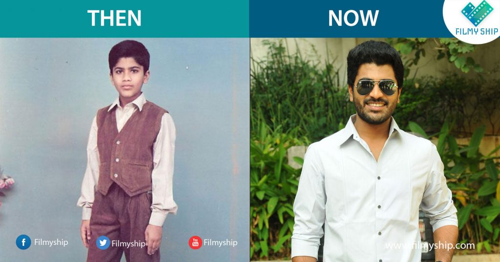 Sharwanand-Childhood-Pic