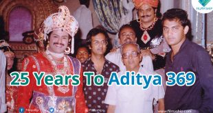 25 Years To Aditya 369