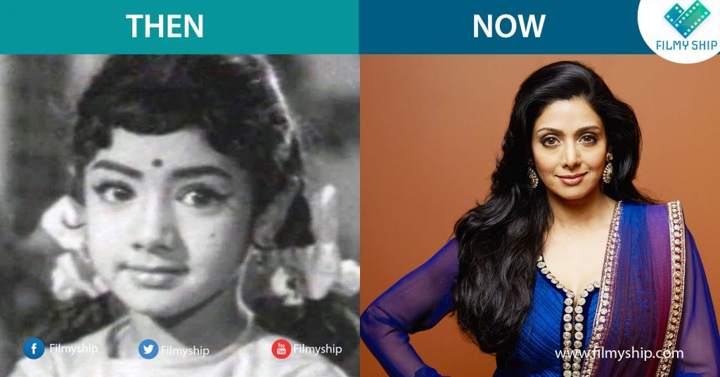 Sridevi-Childhood-Pic