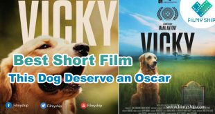 Vickey SHort FIlm