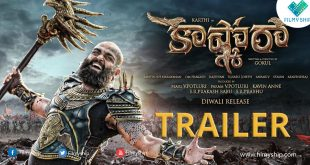 "You Must Watch This Mind-Freaking Theatrical Trailer Of Karthi's ""Kashmora""!"
