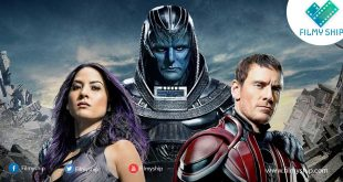X-Men: Apocalypse: 9th Film in Marvel Series Tops Box Office on Opening Weekend