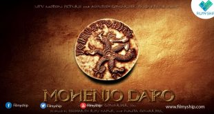 "Hrithik Roshan's Pre-Historic Movie ""Mohenjo Daro"" Trailer Released"
